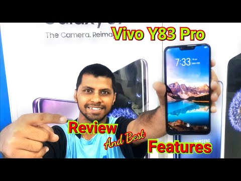 Vivo Y83 Pro || Review And Best Features