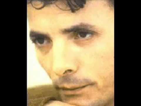 kamel Messaoudi - Ghir Khalini Nrouh ( Ne me quite pas de Jacques Brel)