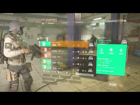 The Division 1.8 Guide for New & Returning Players!!