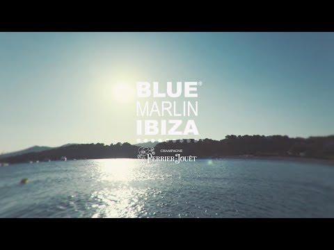 BLUE MARLIN IBIZA PETE TONG SESSIONS 11062017