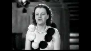 GRACIE FIELDS sings 'HE'S DEAD, BUT HE WON'T LIE DOWN!'  - 1932