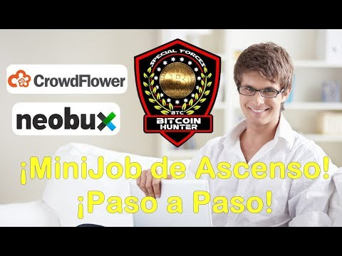 [MiniJob CrowdFlower Paso a Paso ] Verify Whether The Person Still Works At The Given Company