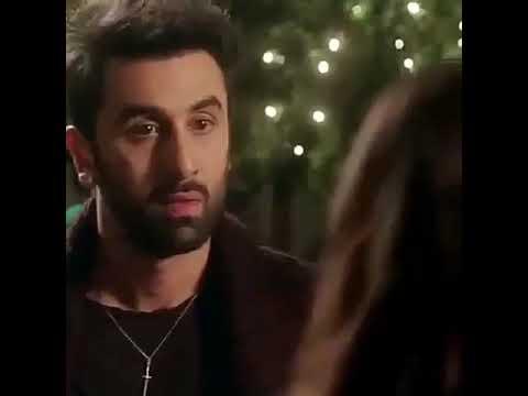 Crying Moment Aye Dil Hai Mushkil Movie...