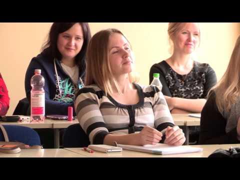 Kuressaare Ametikool - Regional Training Centre 2016