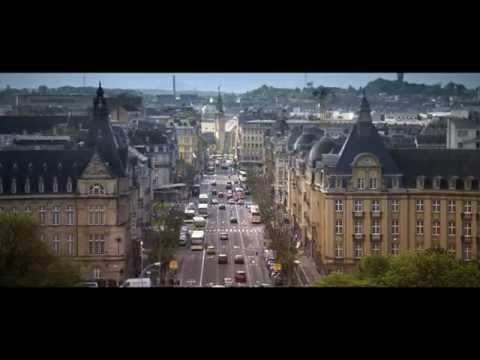 Luxembourg Financial Centre: Be part of the future