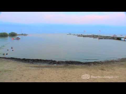 Summerland Waterfront Resort, British Columbia, Canada - Resort Reviews