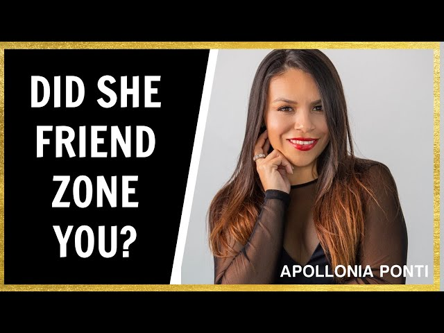 Why You CAN'T Be More Than Just Her Friend | Friend Zone UNLEASHED!