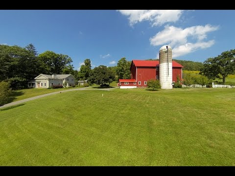 Upstate NY Farm - 355+ Acres including 8 Acre Lake - #35585