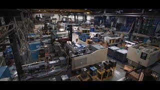 Par 4 Plastics Promo video