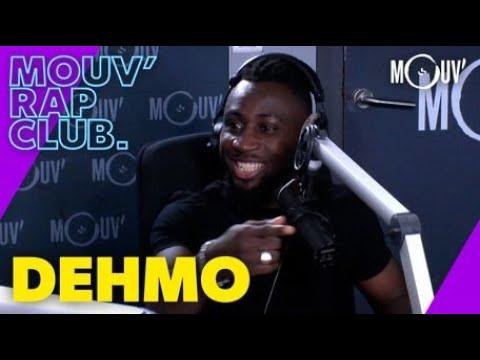Youtube: DEHMO:«Je suis addict à la musique»