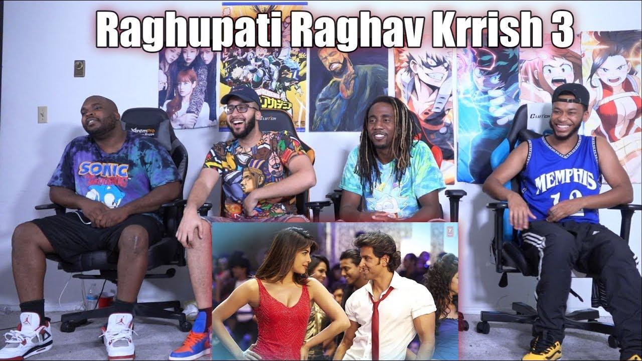Download Raghupati Raghav Krrish 3 REACTION! | Hrithik Roshan, Priyanka Chopra