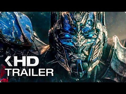 Thumbnail: TRANSFORMERS 5: The Last Knight Trailer (2017)