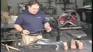 Metalshaping Hand Tools | Build Custom Parts | Using A Slapper