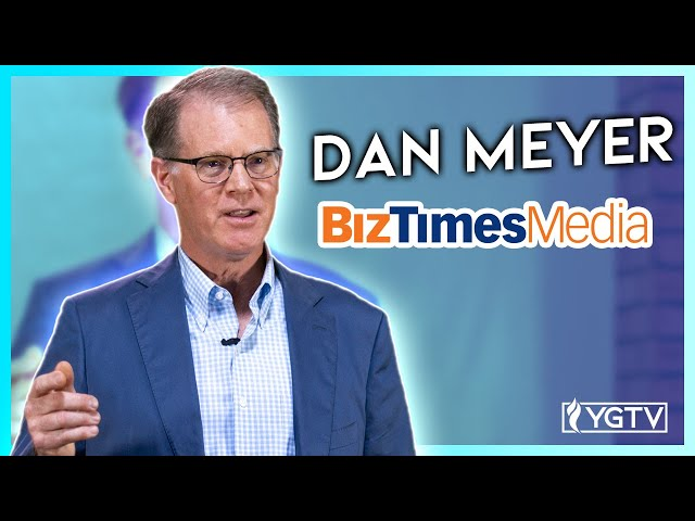 Balancing Life & Business | Dan Meyer | YG One-On-One With Paul M. Neuberger