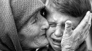 100 ağlama garantisi annem ilahisi
