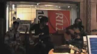 Matmatah - Alzheimer (Live RTL2)