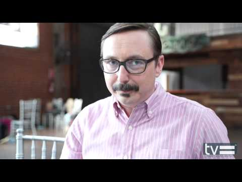 Married (FX) Season 2: John Hodgman Interview
