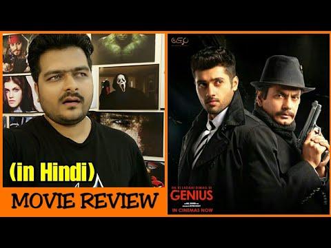 Genius - Movie Review