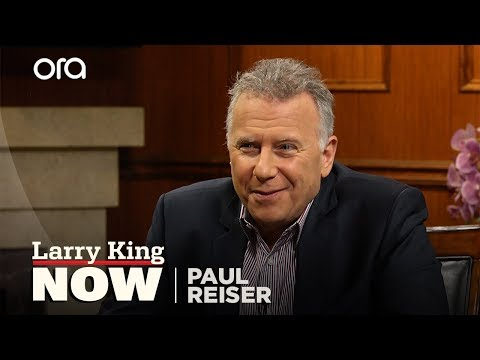 Paul Reiser is still figuring out why 'Mad About You' worked