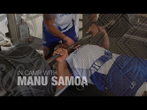 Unleashing The Beast | Samoa Special