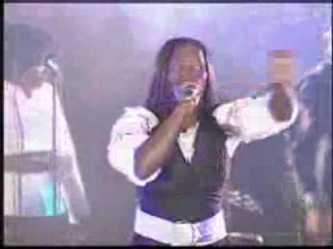 Gospel Hip Hop #1 : Damita Haddon - It All Belongs To You