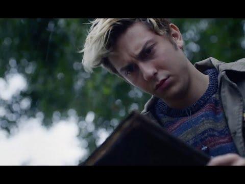 DEATH NOTE | Official Trailer HD | NETFLIX 2017, Adam Wingard