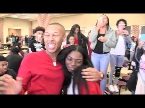 South Cobb High School Eagle TV March 4th 2016