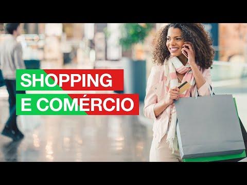 Regras para reabertura: shoppings e comércio de rua