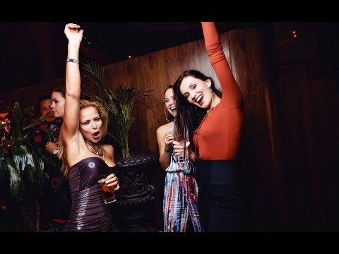 Illusion Night Club in Doha Qatar | Nightlife in Qatar Tourist Attractions