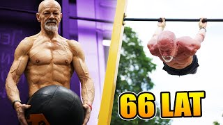 66 LATEK VS STREET WORKOUT