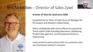 ZYXEL   Webinar: Strategic Alliances (09-10-2020)