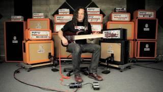 Orange Rockerverb 100 DIVO