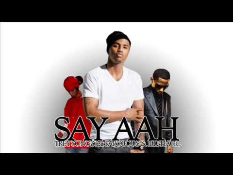 Say Ahh Remix With Download Link