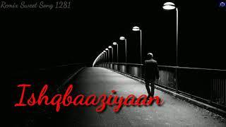 Ishqbaaziyaan Song Happy Hardy And Heer