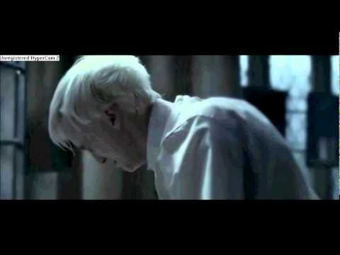 Draco Malfoy - Hurry Up And Save Me