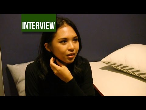 Clara Benin on the challenges of being independent