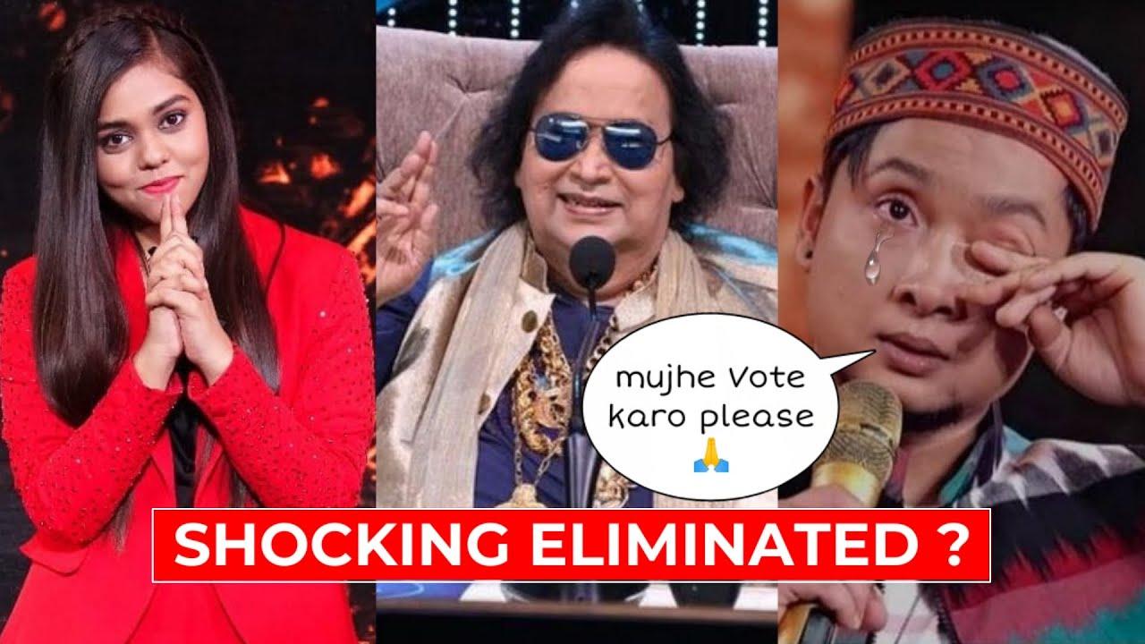 Download Shocking Elimination Of Indian Idol 12, Pawandeep Rajan, Shanmukh Priya , New Episode 25 July 2021