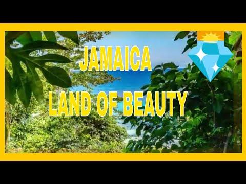 JAMAICA LAND OF BEAUTY
