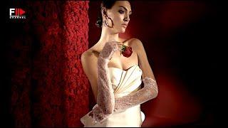 ATELIER PRONOVIAS Opera Collection: a dream came true - Fashion Channel