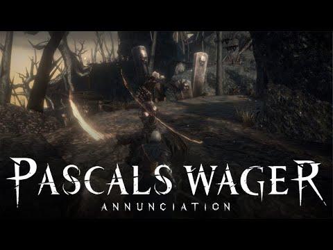 PascalsWagerGameplayReveal|G-CoreFusion2018