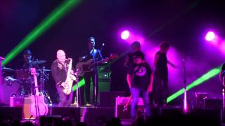 Apia Concert - Finale Song - Leo Sayer, Joe Camilleri, Russell Morris and Richard Clapton