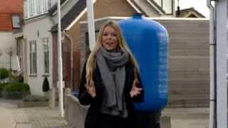 Waterontharder van Aqua Delta Nederland