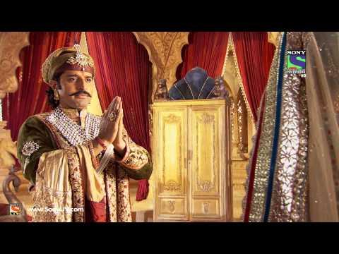Bharat Ka Veer Putra - Maharana Pratap - Episode 123 - 18th December