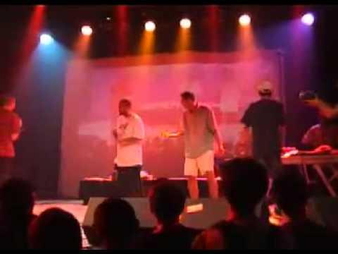 Youtube: OPAK – L'arme à l'oeil – Montage Vidéo/Clip (2004)