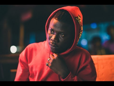Being Stonebwoy - Africa's Next Reggae Icon | TAP Magazine