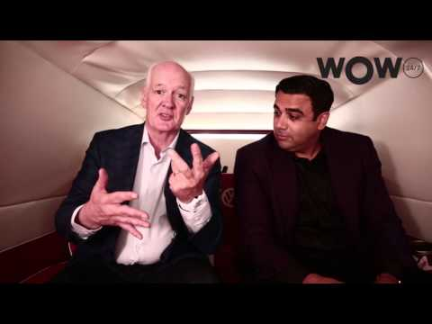 Campervan Confessions with Colin Mochrie and Asad Mecci
