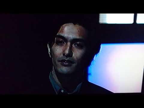 撃つ薔薇 kazuki kitamura 北村一輝 2 ラスト