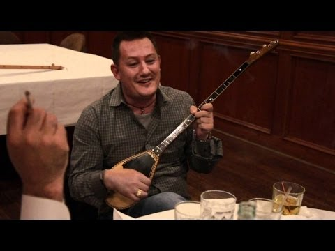 Martin Gojani - Kush pat Lind Kosov per TY