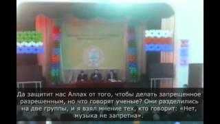 Советник Рамзана Кадырова решил предъявить претензии к Богу