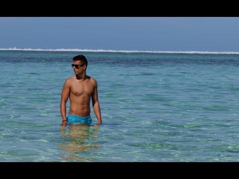 RAROTONGA, COOK ISLANDS 1080p